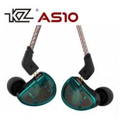 KZ AS10 5 Denge Armatür Kulak İçi Kulaklık