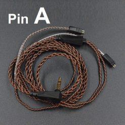 KZ Pin A Yedek Kablo