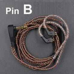 KZ Pin B Yedek Kablo