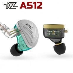 KZ AS12 Kulak İçi Kulaklık IEM